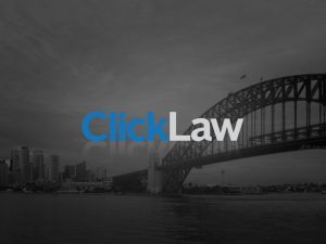 ClickLaw - Australia's leading online law firm