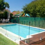 Making a splash!  Reminder about swimming pool compliance
